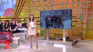 Lorena Bianchetti dans Italia Sul Due - 20/02/12 - 12