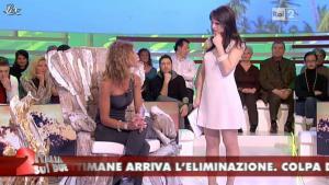Lorena Bianchetti dans Italia Sul Due - 20/02/12 - 16