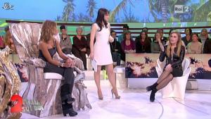 Lorena Bianchetti dans Italia Sul Due - 20/02/12 - 22