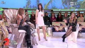 Lorena Bianchetti dans Italia Sul Due - 20/02/12 - 23