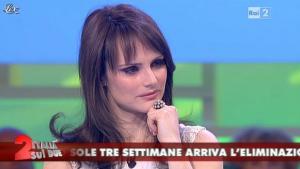 Lorena Bianchetti dans Italia Sul Due - 20/02/12 - 24