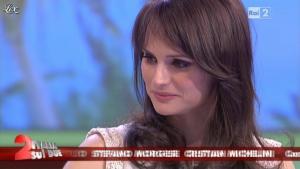 Lorena Bianchetti dans Italia Sul Due - 20/02/12 - 27