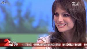 Lorena Bianchetti dans Italia Sul Due - 20/02/12 - 28