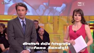 Lorena Bianchetti dans Italia Sul Due - 27/02/12 - 02
