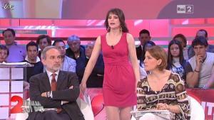 Lorena Bianchetti dans Italia Sul Due - 27/02/12 - 06