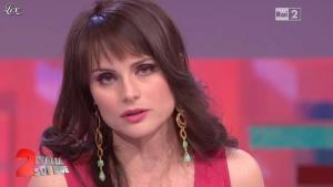 Lorena Bianchetti dans Italia Sul Due - 27/02/12 - 08