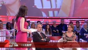 Lorena Bianchetti dans Italia Sul Due - 27/02/12 - 09