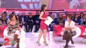 Lorena Bianchetti dans Italia Sul Due - 27/02/12 - 10