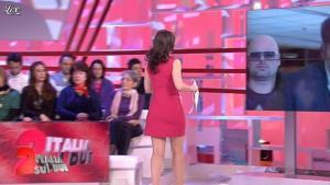 Lorena Bianchetti dans Italia Sul Due - 27/02/12 - 12