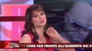 Lorena Bianchetti dans Italia Sul Due - 27/02/12 - 13