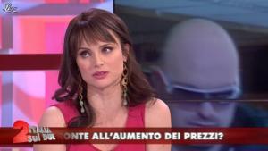 Lorena Bianchetti dans Italia Sul Due - 27/02/12 - 14