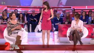 Lorena Bianchetti dans Italia Sul Due - 27/02/12 - 18