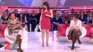 Lorena Bianchetti dans Italia Sul Due - 27/02/12 - 19