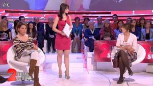 Lorena Bianchetti dans Italia Sul Due - 27/02/12 - 21