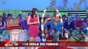 Lorena Bianchetti dans Italia Sul Due - 27/02/12 - 23