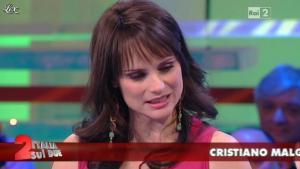 Lorena Bianchetti dans Italia Sul Due - 27/02/12 - 24