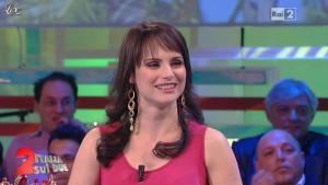 Lorena Bianchetti dans Italia Sul Due - 27/02/12 - 26