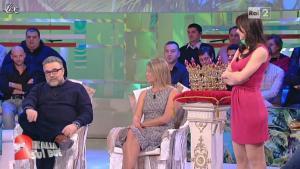 Lorena Bianchetti dans Italia Sul Due - 27/02/12 - 27