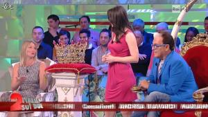 Lorena Bianchetti dans Italia Sul Due - 27/02/12 - 30