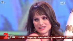 Lorena Bianchetti dans Italia Sul Due - 27/02/12 - 31