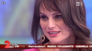 Lorena Bianchetti dans Italia Sul Due - 27/02/12 - 32