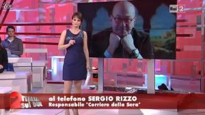 Lorena Bianchetti dans Italia Sul Due - 29/02/12 - 05