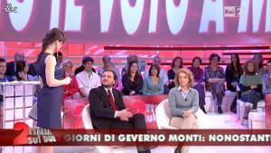 Lorena Bianchetti dans Italia Sul Due - 29/02/12 - 08