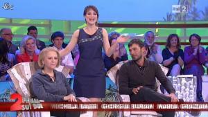 Lorena Bianchetti dans Italia Sul Due - 29/02/12 - 16