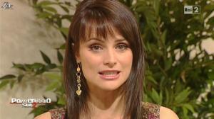 Lorena Bianchetti dans Pomeriggio Sul Due - 29/11/10 - 04