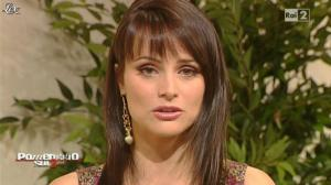 Lorena Bianchetti dans Pomeriggio Sul Due - 29/11/10 - 05