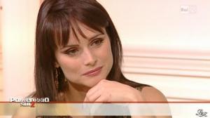 Lorena Bianchetti dans Pomeriggio Sul Due - 29/11/10 - 10