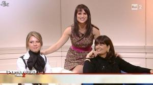 Lorena Bianchetti dans Pomeriggio Sul Due - 29/11/10 - 12