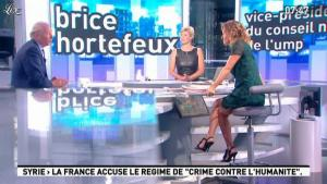 Maïtena Biraben et Caroline Roux dans la Matinale - 08/09/11 - 42