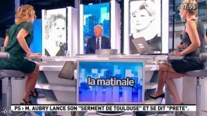 Maïtena Biraben et Caroline Roux dans la Matinale - 08/09/11 - 46