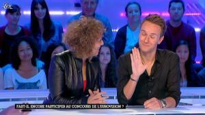 Mireille Dumas dans la Nouvelle Edition - 23/05/12 - 01