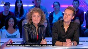 Mireille Dumas dans la Nouvelle Edition - 23/05/12 - 02