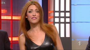 Miriam Leone dans Ale E Franz Show - 13/11/11 - 01