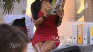 Nabilla Benattia dans Hollywood Girls - 02/11/12 - 04