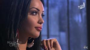 Nabilla Benattia dans Hollywood Girls - 02/11/12 - 11