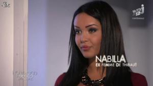 Nabilla Benattia dans Hollywood Girls - 04/11/12 - 06