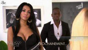 Nabilla Benattia dans Hollywood Girls - 17/10/12 - 02