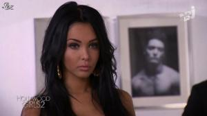 Nabilla Benattia dans Hollywood Girls - 17/10/12 - 06