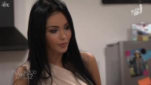Nabilla Benattia dans Hollywood Girls - 23/10/12 - 09