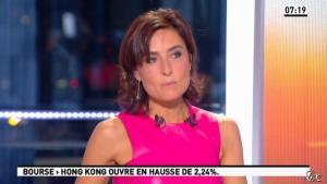Nathalie Iannetta dans la Matinale - 14/09/12 - 07