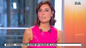 Nathalie Iannetta dans la Matinale - 14/09/12 - 12