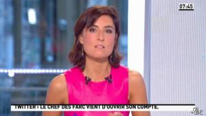 Nathalie Iannetta dans la Matinale - 14/09/12 - 13