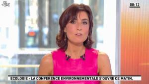 Nathalie Iannetta dans la Matinale - 14/09/12 - 22