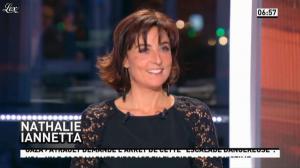 Nathalie Iannetta dans la Matinale - 16/11/12 - 02