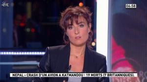 Nathalie Iannetta dans la Matinale - 28/09/12 - 02