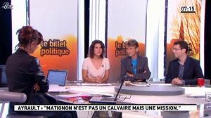 Nathalie Iannetta dans la Matinale - 28/09/12 - 04